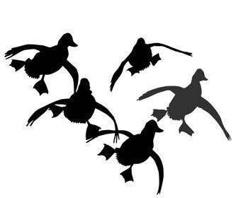 Clip Art Duck Hunting Clip Art Duck Hunting Clip Art Flying Duck Clip