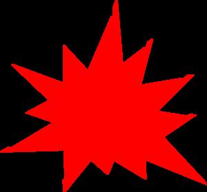 Clip art explosion clipart