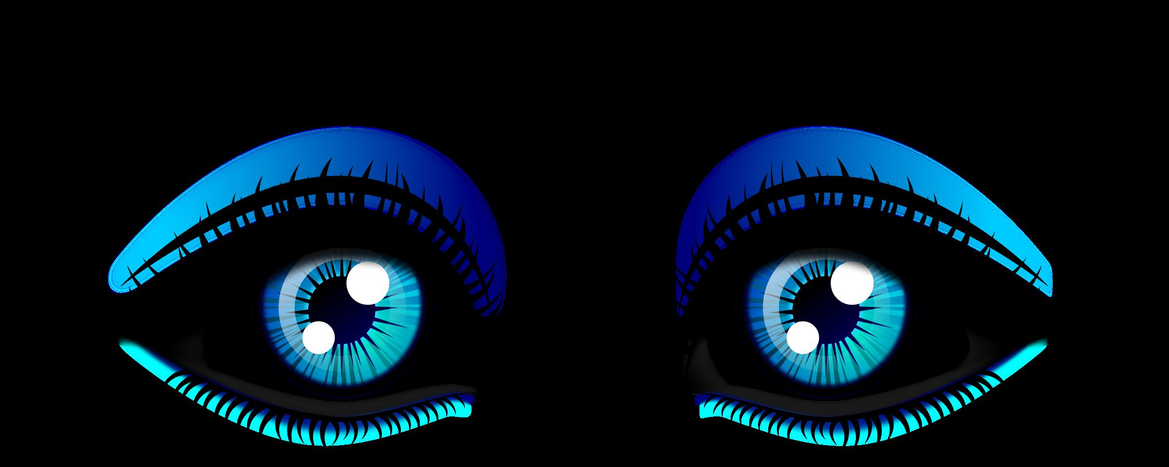 Clip Art Eye