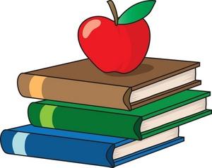 Clip Art For Books; .