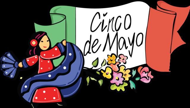 Clip Art for Cinco de Mayo - Dixie Allan