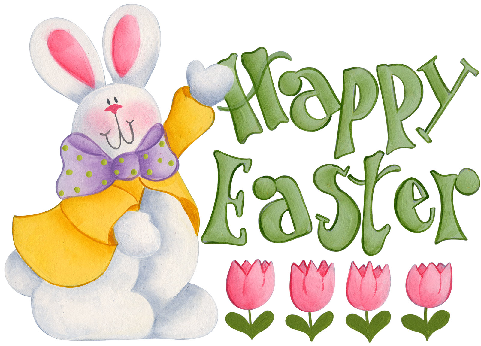Easter Clip Art Pictures - cl