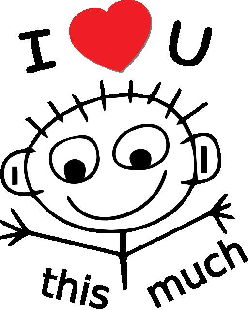 Clip art for love dayasriokl top