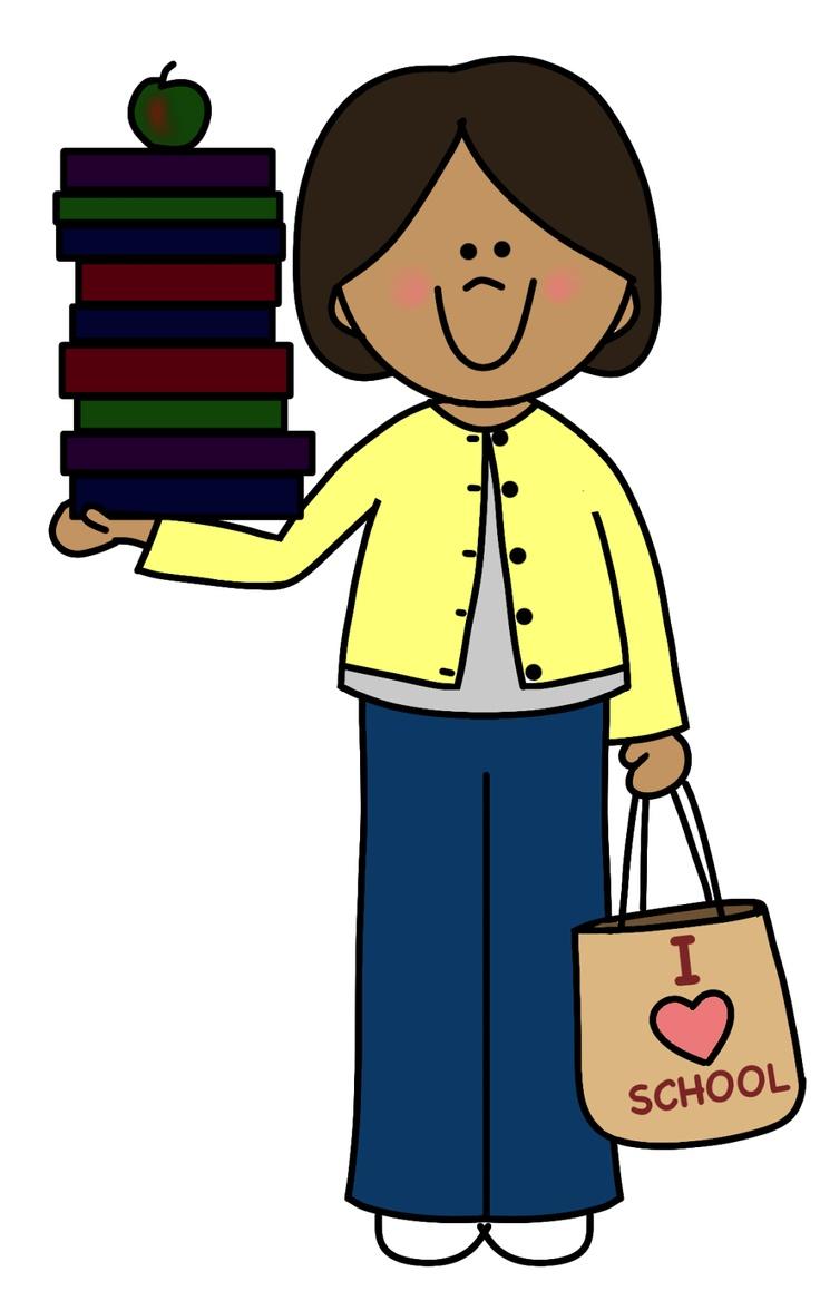 Clip Art For School Teachers Cliparts Co