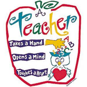 ... Clip Art For Teachers - clipartall ...