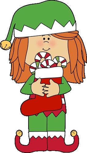 Clip Art Free Downloads For Elf