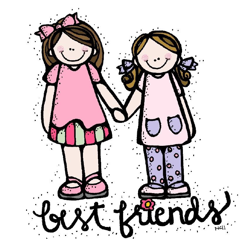 ... Clip Art Friends - clipartall ...