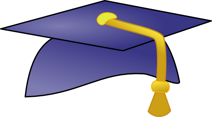 Clip Art Graduation Cap Clip Art graduation cap pictures clip art clipartall colors art