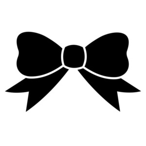 Clip art hair bow - ClipartFest