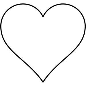 Clip art, Heart and Search on .