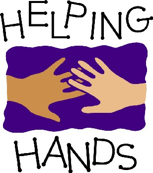 Clip Art Helping Others .