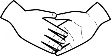 Clip art, Holding hands and .