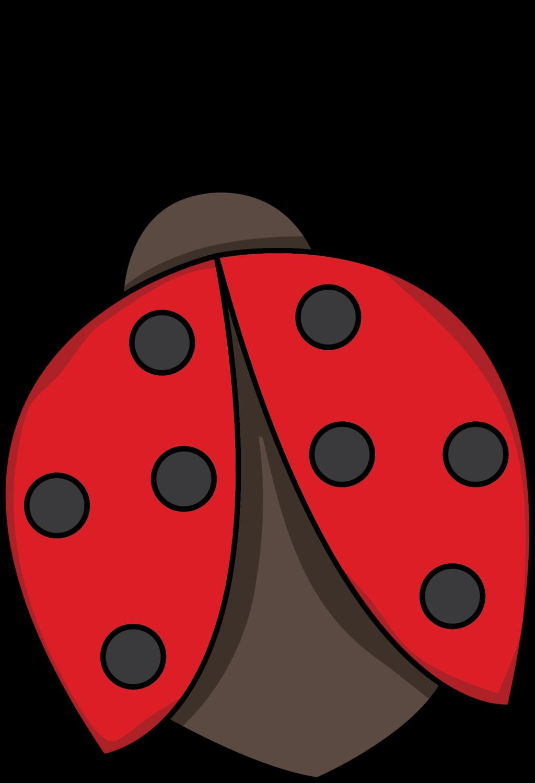 Clip Art Lady Bug