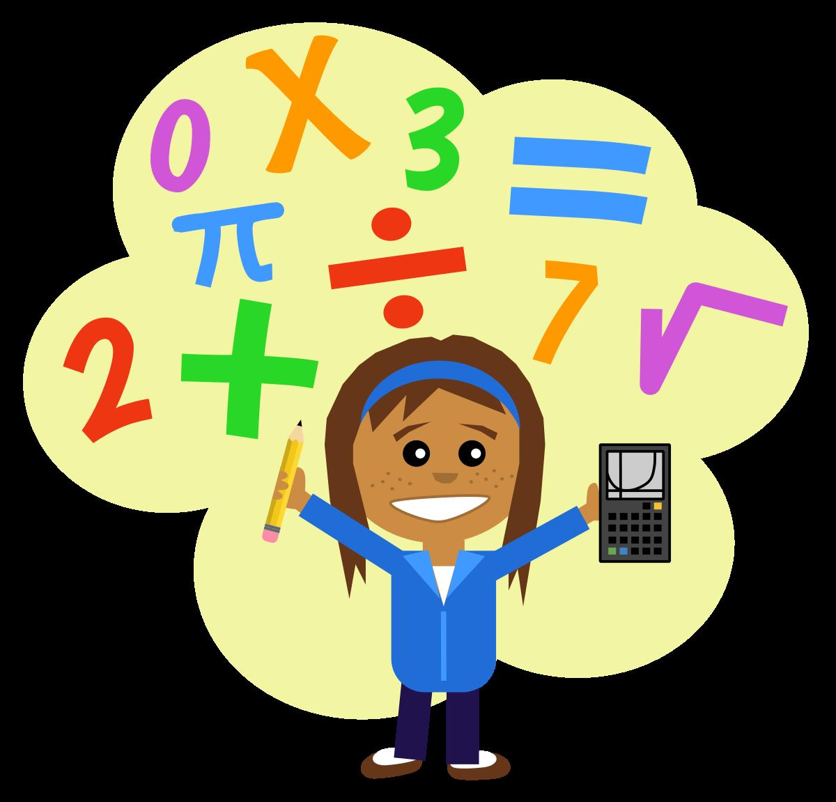 ... Clip Art Math - clipartall ...