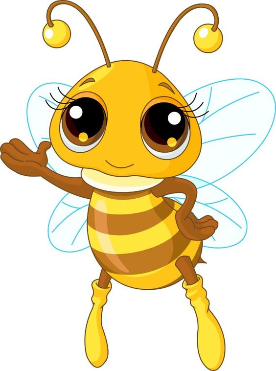 Clip art u0026middot; Busy Bee ...