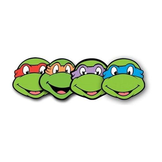 Clip art u0026middot; Teenage Mutant Ninja Turtles ...