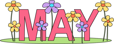 Clip Art Month Of Mayu0026amp;Clipart