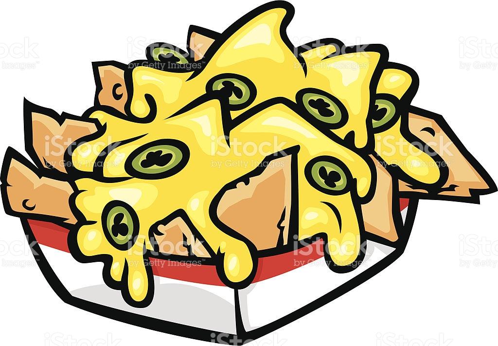 Clip Art Nachos Clipart nachos clipart best clip art tortilla chip vector images illustrations