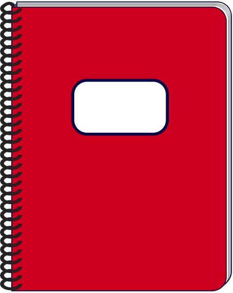 Clip Art Notebook