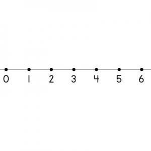 Clip art number .