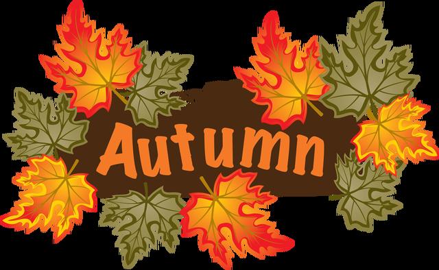 Clip Art Of Autumn Leaves Photo Credit Dixie Allan