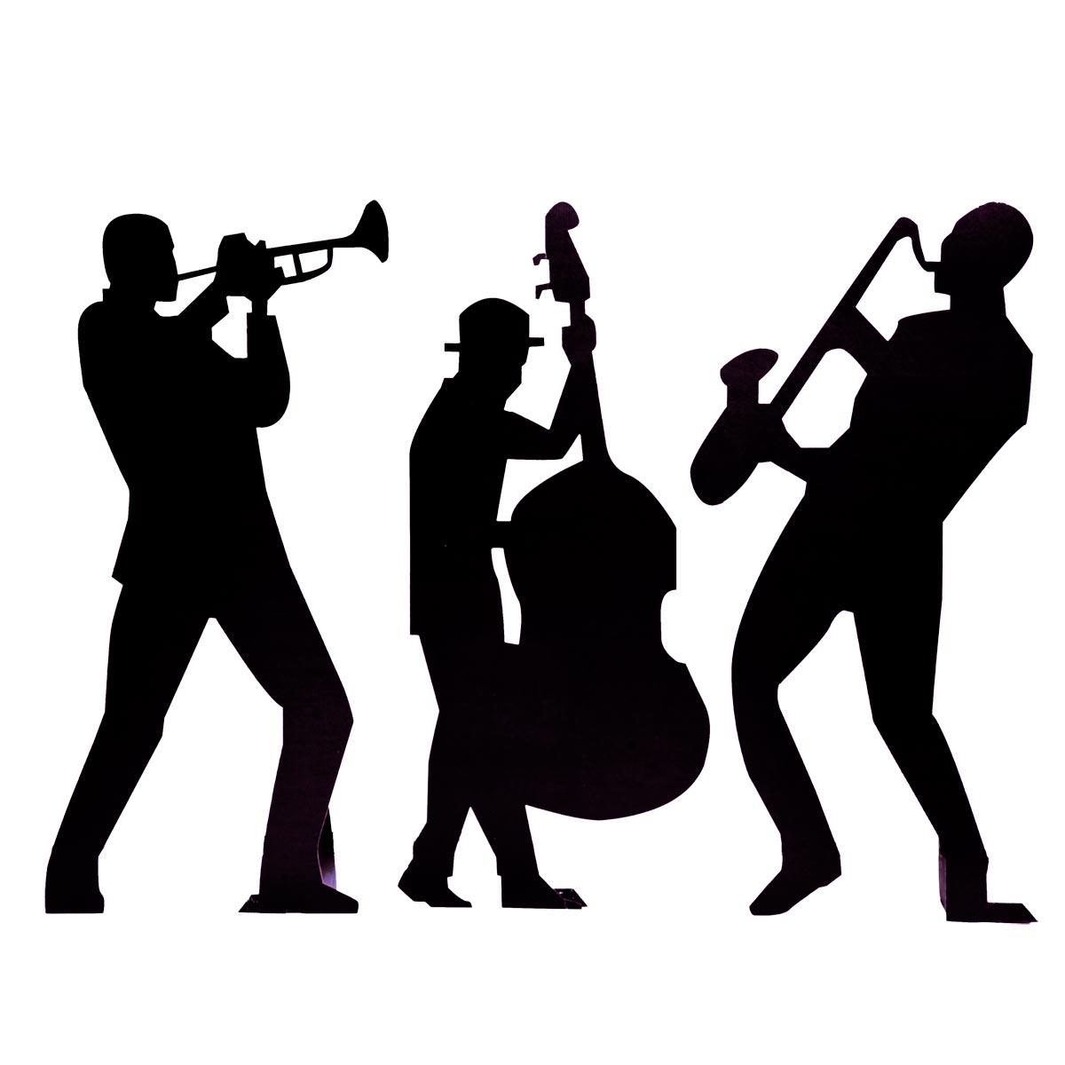 ... Clip Art Of Band Member Clipart; Jazz ...