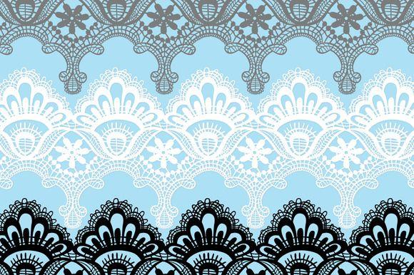 Clip Art Quot Lace Borders