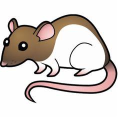Clip Art Rat - clipartall ...