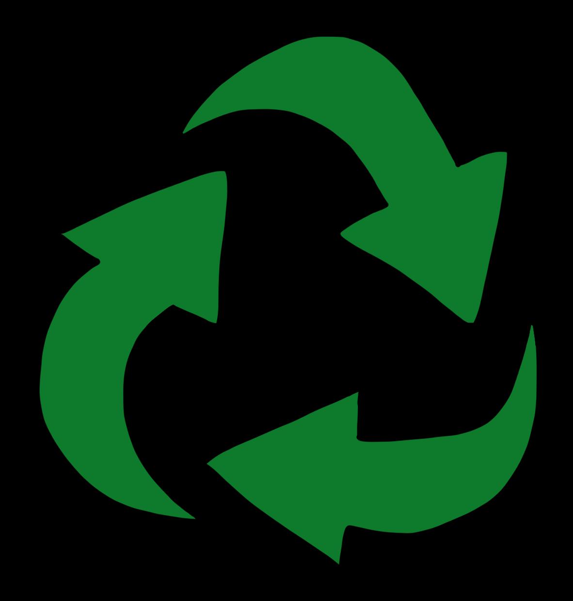 Clip art recycle symbol clipart kid 4