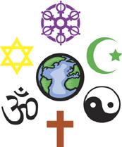 Clip Art Religious Symbols Clipart Best