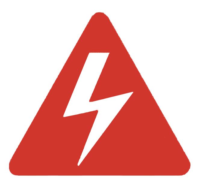 Clip art safety symbols ...