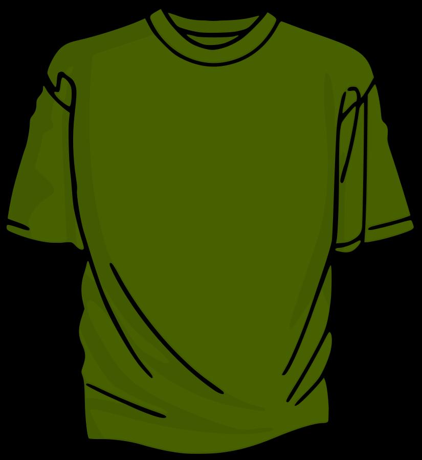 Clip Art Shirts