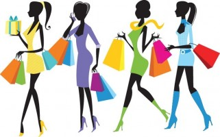 Clip Art Shopping Clipart shopping clipart free download clip art on fashion girls vector for download