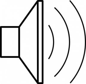Clip Art Sounds