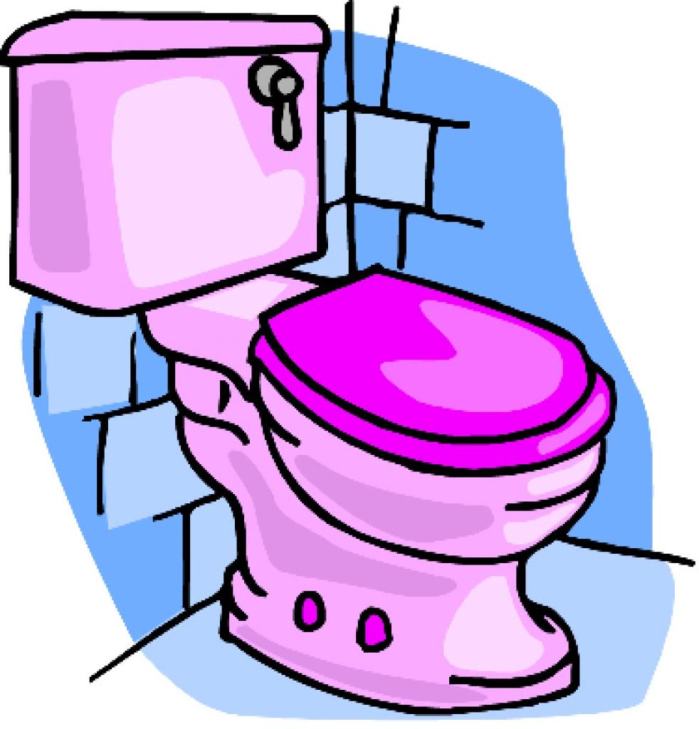 clip art toilet clipartscoMost .