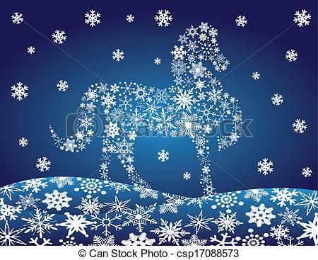 Clip art winter scenes - ClipartFest