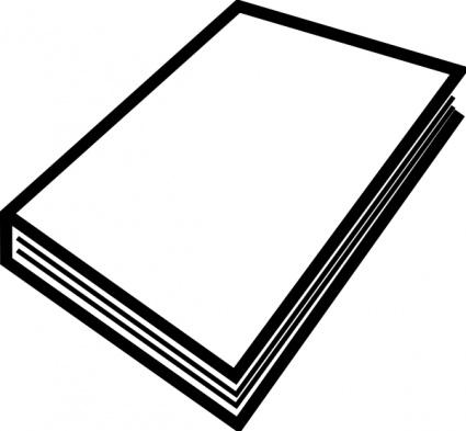 ... Clip Book - clipartall ...