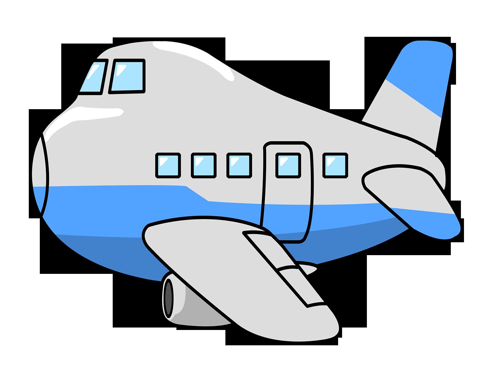 clipart airplane