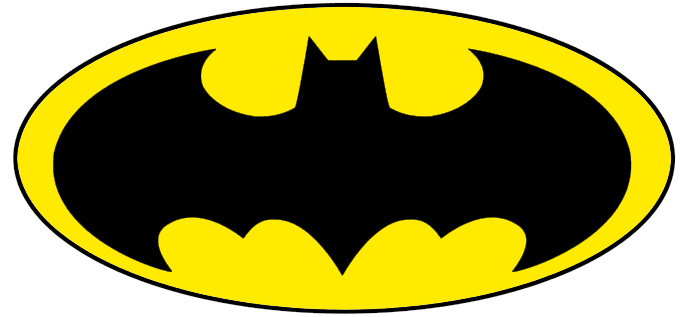 ... ClipArt Best; Free Printable Batman Logo ...