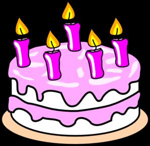 clipart birthday