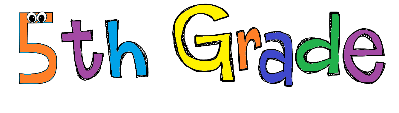 Clipart by: KPM Doodles and .