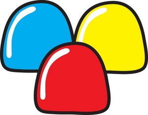 clipart candy