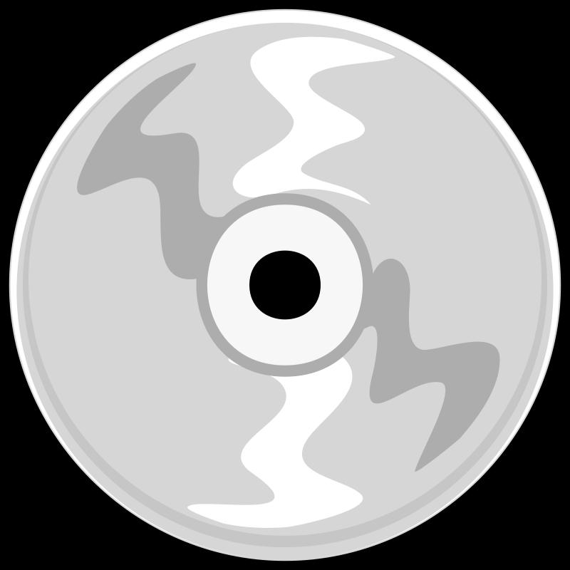 clipart cd