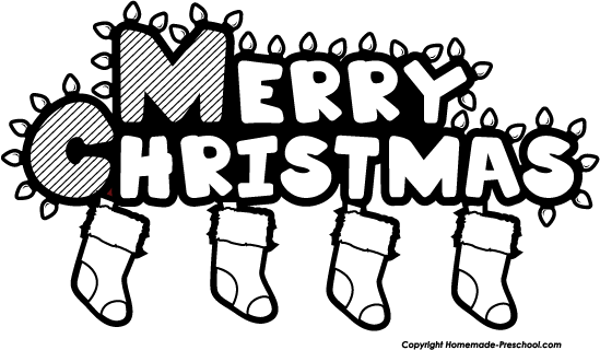 Clipart Christmas Clipart Christmas Lights Clipart Christmas Tree
