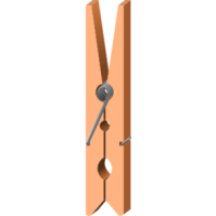 Clipart Clothespin