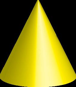 Clipart Cone Cone Clipart