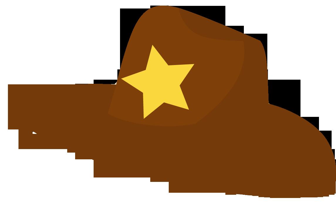 Clipart Cowboy Hat