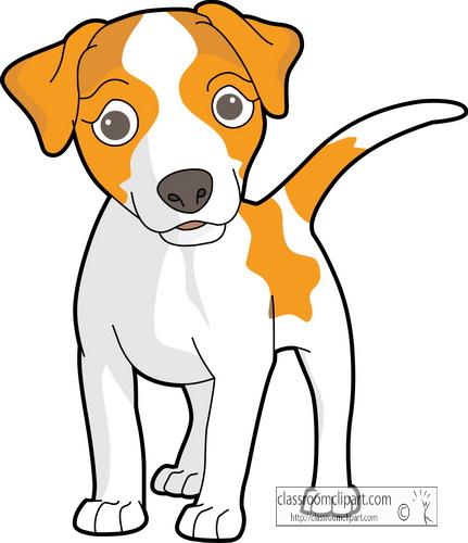 Clipart dog clipart cliparts .