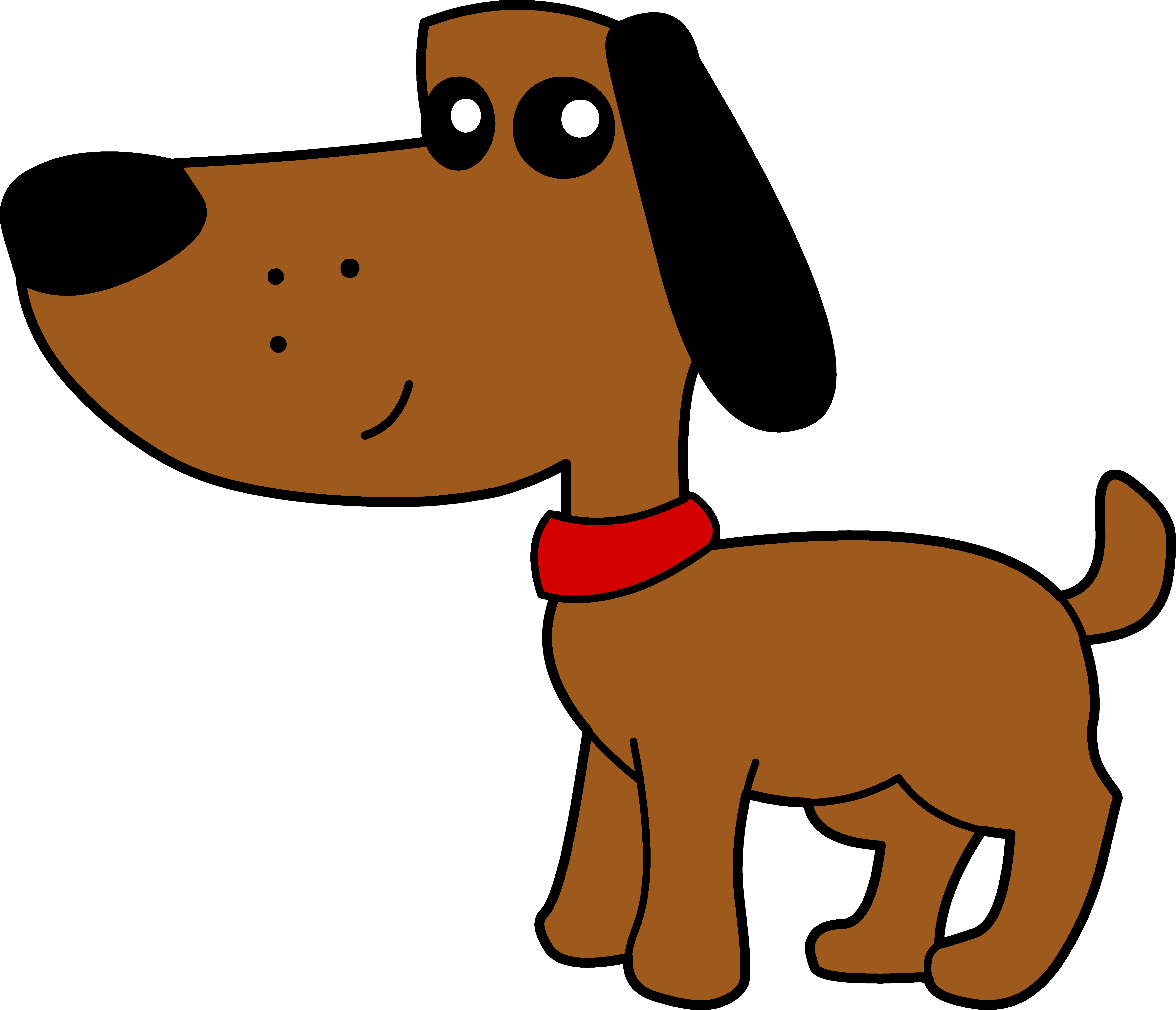 clipart dogs .