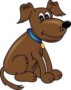 Clipart dogs free free clipart